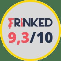 L'avis Frinked 9,3