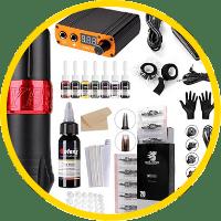 kit Solong Tattoo EM129EK